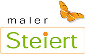 Logo Maler Steiert